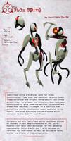 Advanced Drones - Camil-leons by Ebon-Spire-OCT