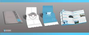 SODIC Employee Handbook by imcreative