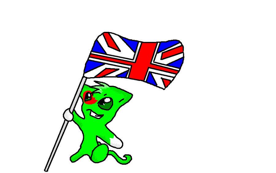 Wavin flag by 101teamspiderweb on DeviantArt