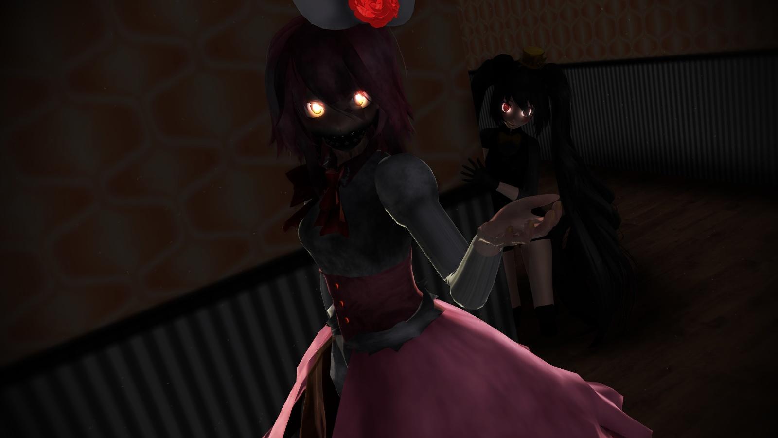 animeMIMIC's Profile Picture