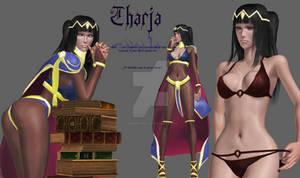 FE: Awakening - Tharja for XPS