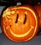 The Watchmen Pumpkin