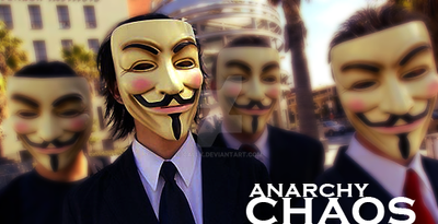 Anonymous by CALLK
