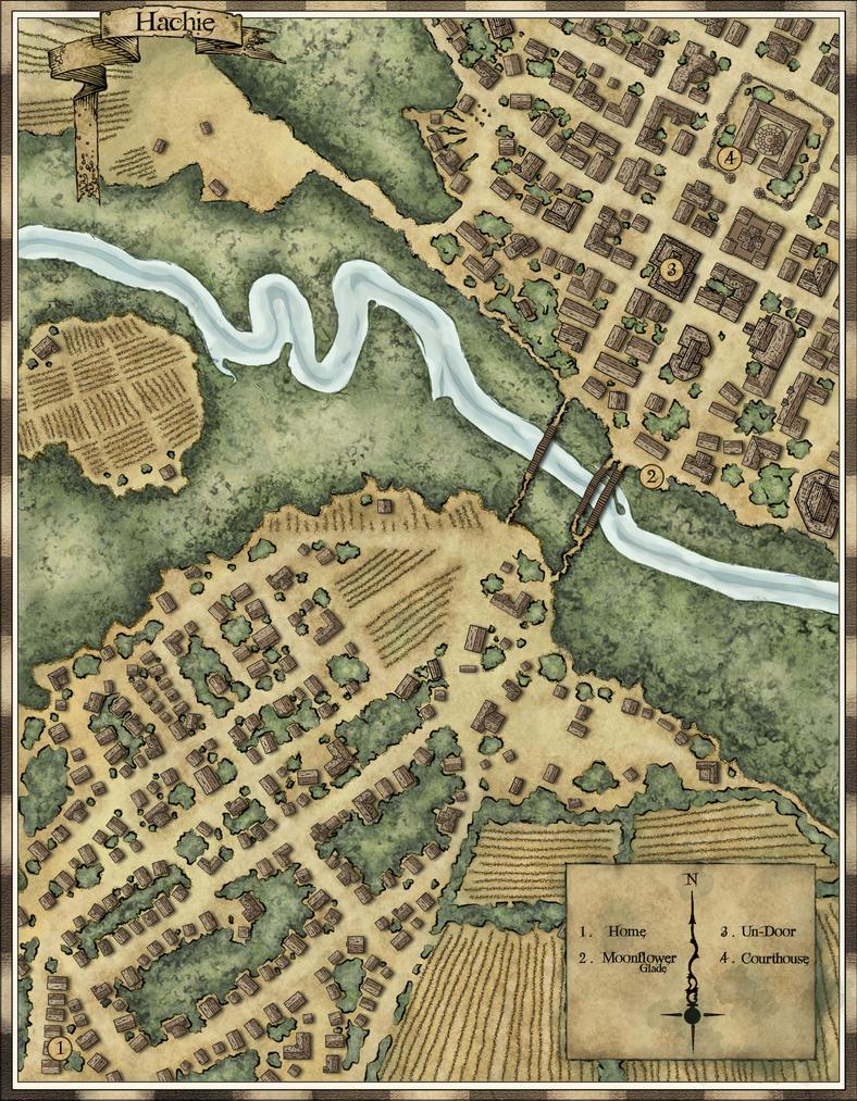 Fantasy city map generator - digitalspace info