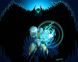 Metroid Prime 3: The Review by Mattius2011