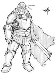 Old Knight