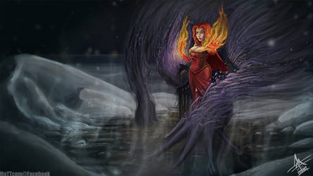 Champion Spotlight- Melisandre