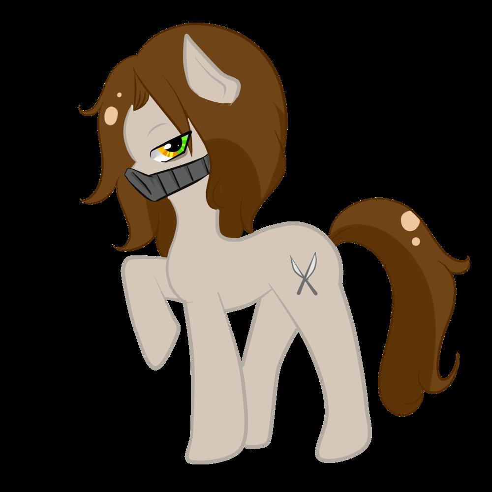 Ponies everywhere by Sadistic-Lus