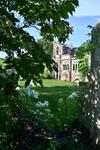 Ruins in the Garden