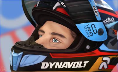 Dynavolt Intact GP - Marcel Schroetter