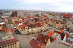 TiltShift Wroclaw