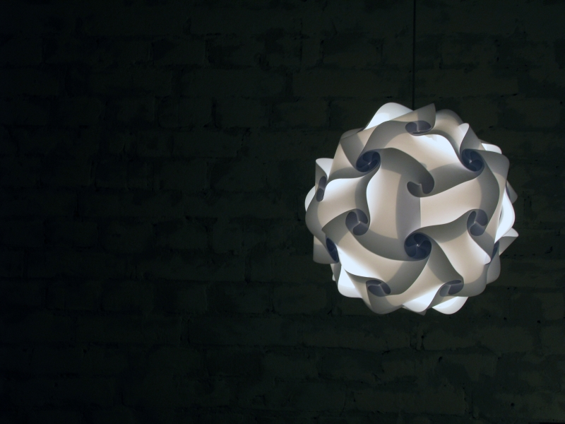 Lamp by ormr