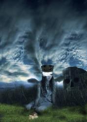 Fallen Angel by puppet-soul