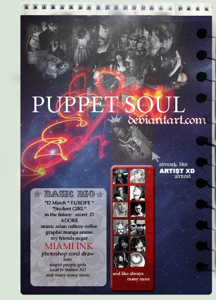 puppet-soul's Profile Picture