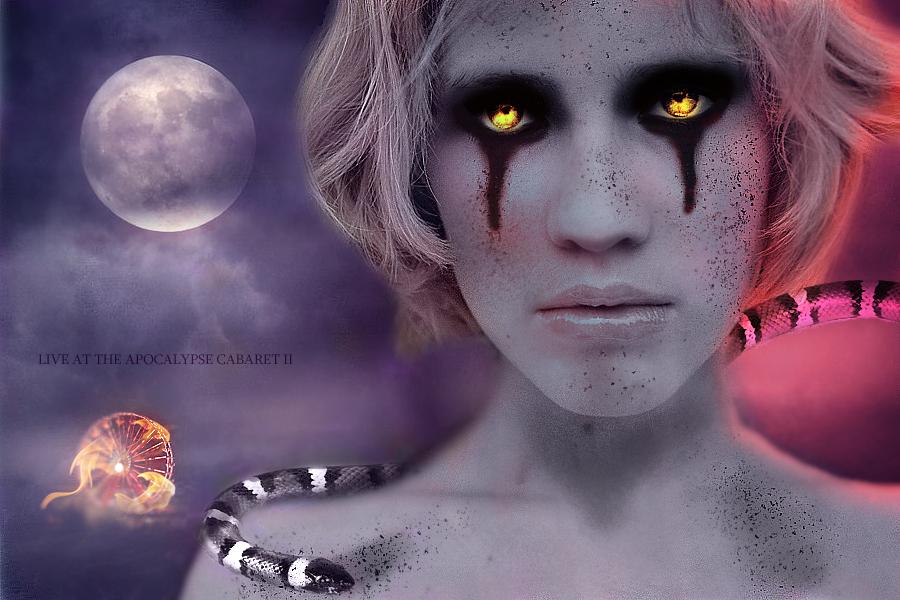 Apocalypse Cabaret III by puppet-soul