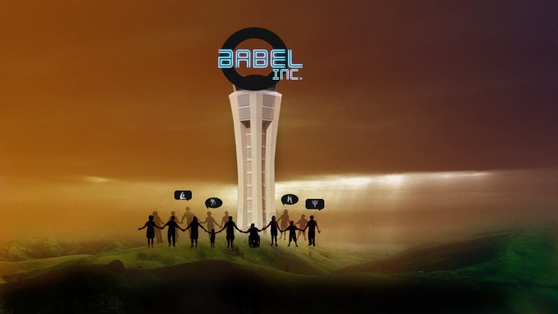 Babel INC by puppet-soul