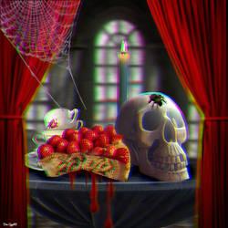Bon Appetit by puppet-soul