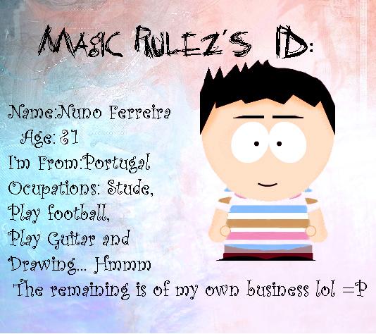 MagicRulez's Profile Picture