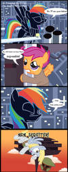 As Presented By Ponies 5: The Empire Strikes Back by Shiki01