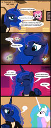 As Presented By Ponies 6: Red Dwarf by Shiki01