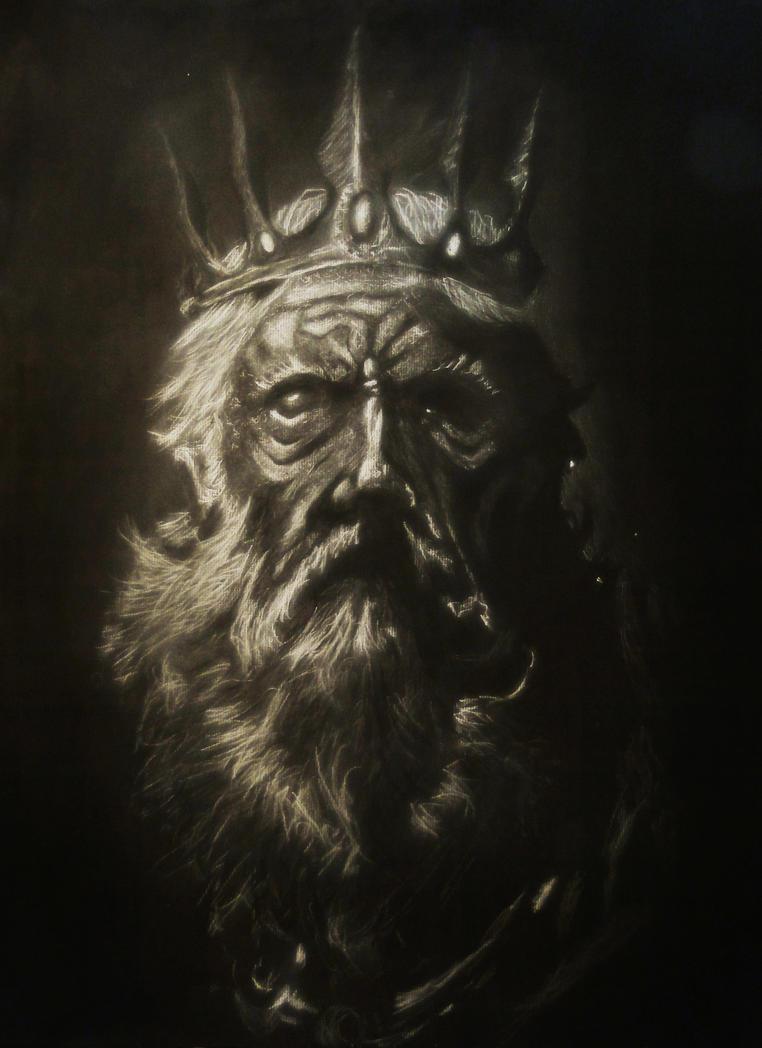 diablo 3 king leoric - photo #23