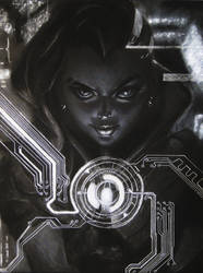 Sombra by thunderdogs