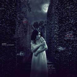 A maze of horror