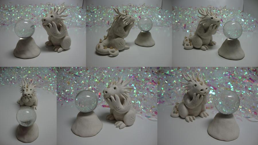 Pandora w/ Shiny WIP by jadepyper
