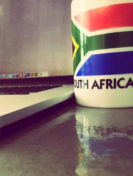 South Africa vs Macbook