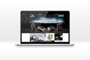 Anatolia Likit Web Project by Mottcalem