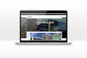 Business Web Project by Mottcalem
