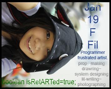retARTed's Profile Picture