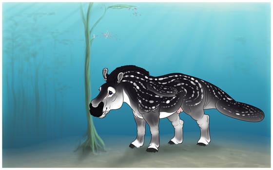 Teemu   Stallion   Gatherer