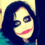 Joker-woman