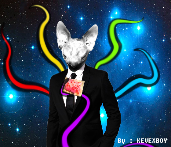 gallery for gt nyan cat vs slenderman