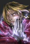 The Fullmetal Alchemist (2)
