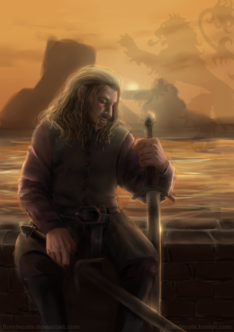 Fili Lannister by FlorideCuts