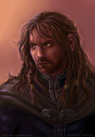 Kili, Son of Dis by FlorideCuts