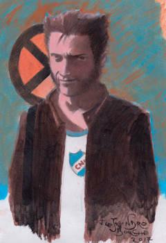 Wolverine Nacional