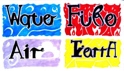 Spanglish Elements