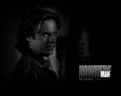Nowhere Man 10th Anniversary