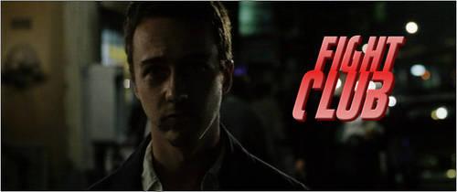 Fight Club - Jack