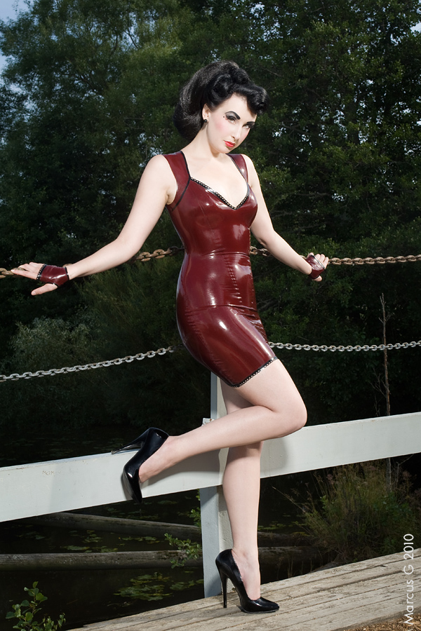 Latex couture 5 by mrboing66