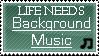 Background music by SimbaTheHuman