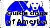 REQUEST: Guide dogs of America stamp by SimbaTheHuman