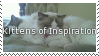 REQUEST: Kittens of inspiration by SimbaTheHuman