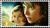 Hugo stamp by SimbaTheHuman