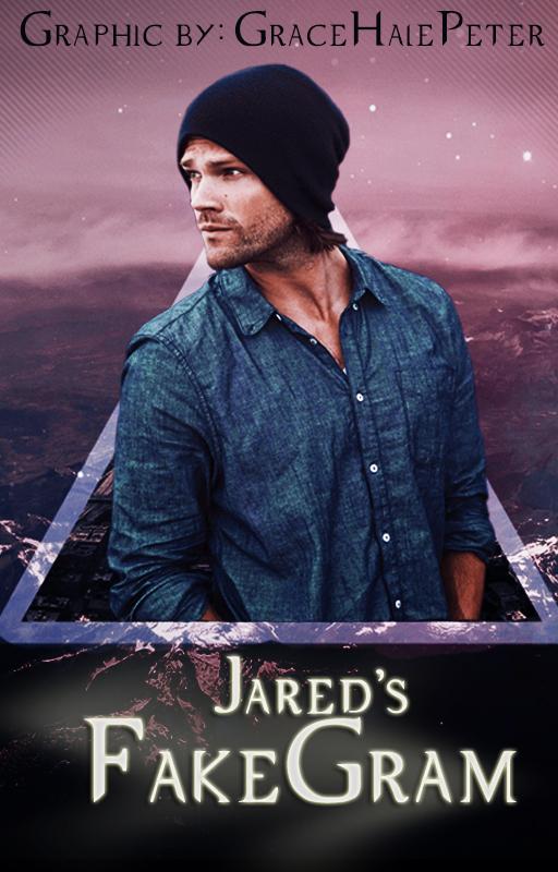 Jared by amysantana21