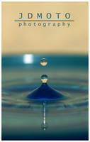 WaterDrop by JDMOTO