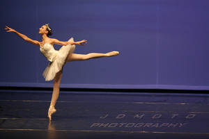Dance Ballet by JDMOTO